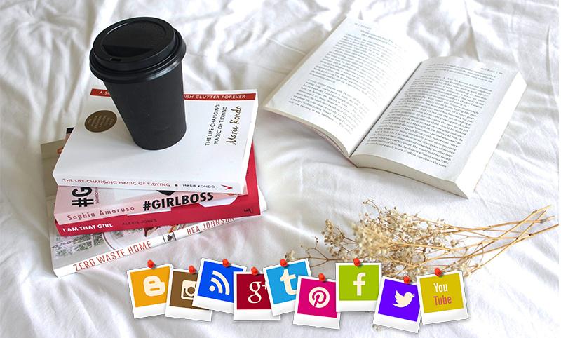 Promociona tu libro en las redes sociales ▏ Bookfy