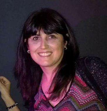ALEJANDRA GIORDANO (ALITA)